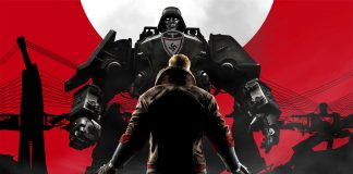 Wolfenstein II: The New Colossus - Otaku Stream