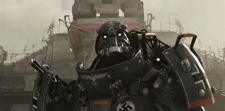 Wolfenstein II: The New Colossus - Trailer de lançamento