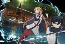 Sword Art Online: The Movie - Ordinal Scale é pré indicado ao Oscar