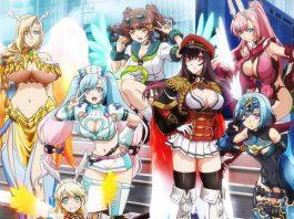 Anunciada série anime de Nanatsu no Bitoku