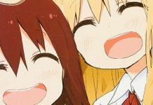 Anunciado Himouto! Umaru-chan G