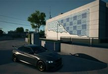 Azulejos portugueses em Need For Speed: Payback