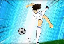 Captain Tsubasa: Dream Team - Trailer