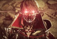 Code Vein - Trailer Golden Joystick Awards