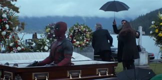 Deadpool 2 - Novo Teaser Trailer
