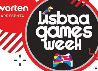 Developers internacionais vão estar presentes na Lisboa Games Week 2017