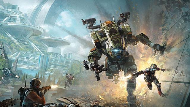 Estúdio de Titanfall foi comprado pela EA