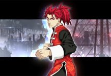 Fate/Extra Last Encore revela Meet Li Shuwen como Assassin