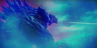 Godzilla: Monster Planet - Novos trailers