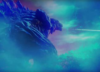 Godzilla: Monster Planet - Novos trailers