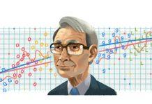 Google presta homenagem ao japonês Hirotugu Akaike