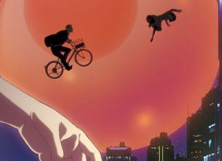 Hinamatsuri - Imagem Promocional