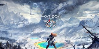 Horizon Zero Dawn: The Frozen Wilds - Otaku Stream