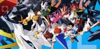 Digimon Adventure tri.