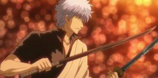 Gintama Porori Arc ep. 7 - Um Incubo em forma de espada