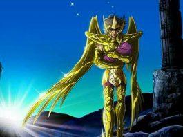 Cavaleiros do Zodíaco - Novas informações do manga Episódio Zero