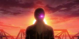 Gintama Porori Arc ep. 8 - Motivação surgindo do nada