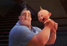 Incredibles 2 - Trailer
