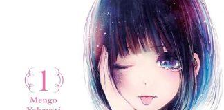 Kuzu no Honkai com 1.9 milhões de cópias
