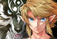 Manga de Zelda: Twilight Princess entra em hiato