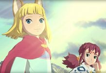 Ni No Kuni II: Revenant Kingdom - Novo Trailer