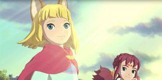 Ni No Kuni II: Revenant Kingdom - Novo Trailer