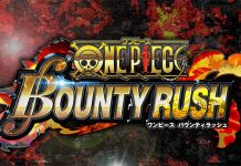 One Piece Bounty Rush revelado pela Bandai Namco Entertainment