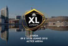 Primeiro grande evento internacional de eSPORTS em Portugal