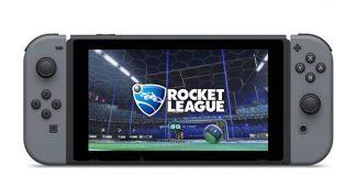 Rocket League - Trailer de lançamento Nintendo Switch