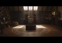 Fullmetal Alchemist Live Action – Trailer Imax