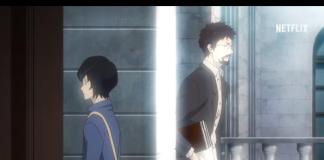 B: The Beginning - Revelado trailer e data de estreia do anime na Netflix