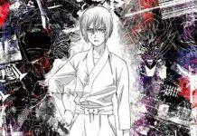 Sword Gai: The Animation - Imagem promocional e staff