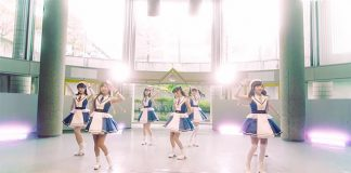 Videoclip do OP/ED de Wake Up, Girls! New Chapter