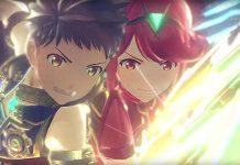 Xenoblade Chronicles 2 - Novo trailer