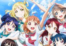 Anunciado filme de Love Live! Sunshine!!