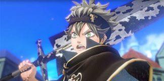 Black Clover vai ter jogo pela Bandai Namco Entertainment