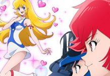 Cutie Honey vai ter novo anime