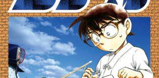 Detective Conan vai parar por problemas de saúde