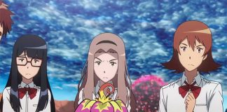 Digimon Adventure tri. Bokura no Mira - Trailer