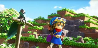 Dragon Quest Builders - Trailer (Nintendo Switch)