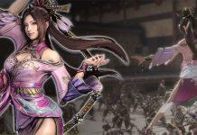 Dynasty Warriors 9 – Novos Trailers