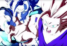 Espetacular trailer de Dragon Ball FighterZ apresenta Goku Black, Beerus e Hit
