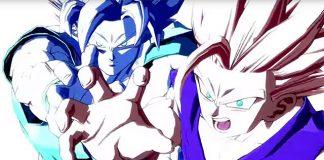 Espetacular trailer de Dragon Ball FighterZ apresenta Goku Black, Beerus e Hit