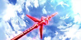 Fate/Extra Last Encore já tem data de estreia