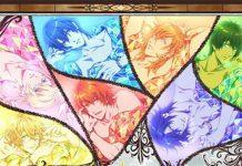 Filme anime de Uta no Prince-sama em 2019