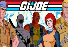 Filmes de G.I. Joe e Micronauts em 2020