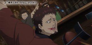 Gintama - Trailer do arco Silver Soul