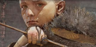 God of War - Novo trailer