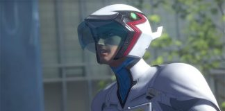 Infini-T Force mostra novos personagens em trailer