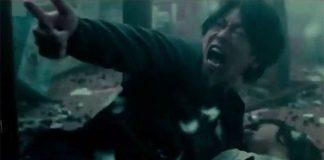 Inuyashiki Live-action – Novo Teaser Trailer